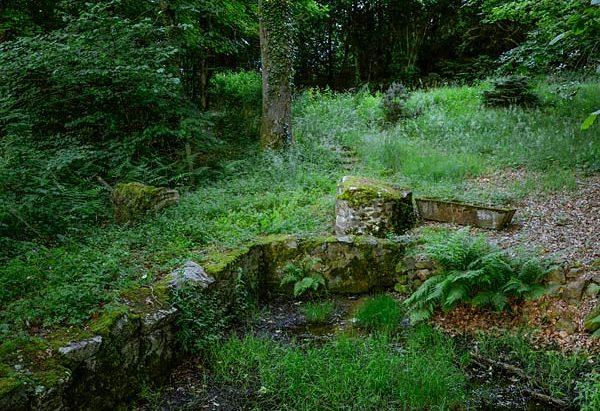 La Fontaine de Fontaguly