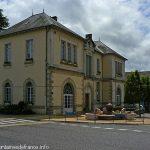 La Fontaine Place du Dr Hugoneau