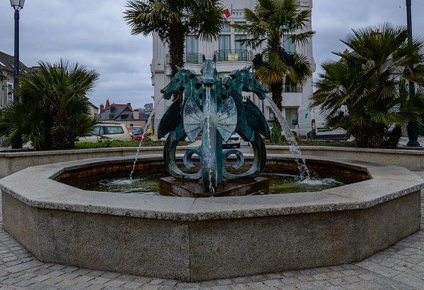 La Fontaine Valentino
