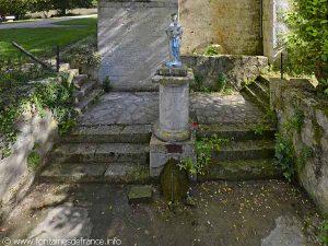 La Fontaine de N-D d'Esclaux
