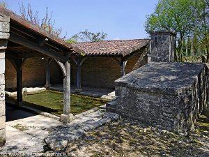 La Fontaine de Lunar