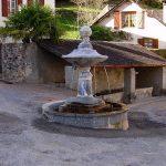 La Fontaine Henri