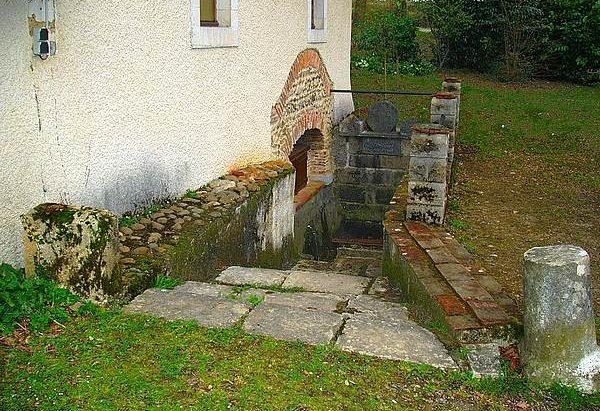 La Fontaine Sainte-Quitterie