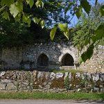 La Fontaine Médiévale