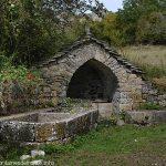 La Fontaine de Novis