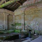 La Fontaine du Lavoir de la Ninade
