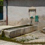 La Fontaine et l'Abreuvoir
