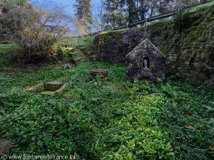 Les Fontaines de la Chapelle St-Hervezen