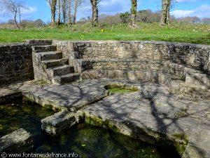 La Fontaine de Berluec