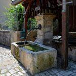 La Fontaine Poirot