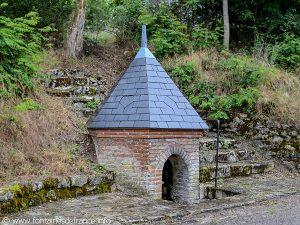 La Fontaine de Dévotion St-Clément