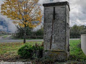 La Fontaine de Longepierre