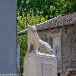 La Fontaine du Loup