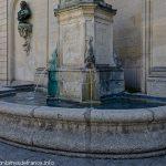 La Fontaine Vaudémont