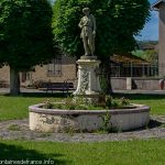 La Fontaine de Cérès