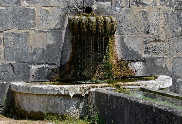La Fontaine Saint-Lambert