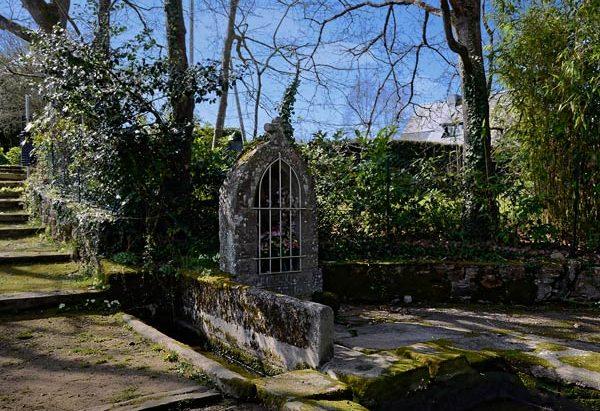La Fontaine Saint-Thurien