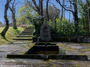 La Fontaine St-Thurien