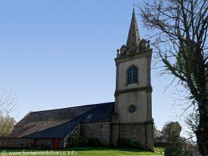Chapelle N-D de Crénénan