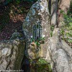La Fontaine St-Nicodème ou N-D de la Rosée