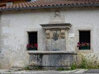 La Fontaine rue Basse