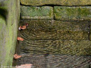 Fontaine de la Chapelle de la Trinité
