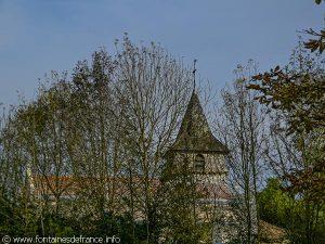 L'église du Petit Bourg