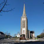 L'église St-Pierre, St-Paul