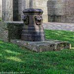 La Fontaine Sainte-Candide