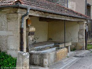 La Fontaine de la Bergerie