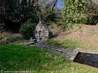 La Fontaine de la Trinité