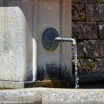 La Fontaine St-Jean Népomucène