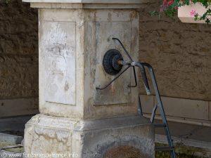 La Fontaine de Chazard