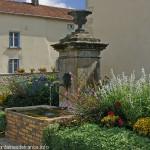 Fontaine Aboncourt-Gesincourt