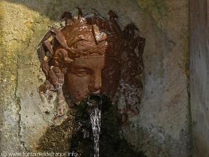 La Fontaine au Verdier