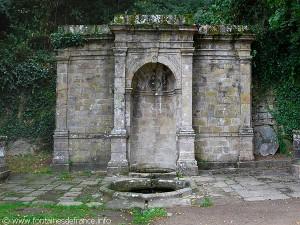 La Fontaine Chazelles