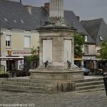 La Colonne Fontaine