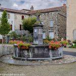 La Fontaine Place de la Fontaine de Flat