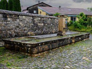La Fontaine de Boulan
