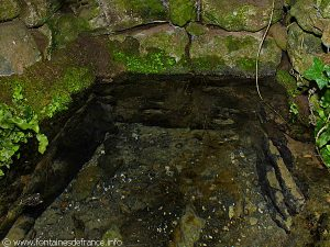 La Fontaine de Bignon