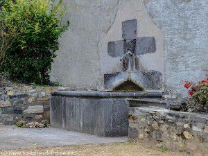 La Fontaine Place Saint-André