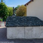 La Fontaine Route de Saint-Beauzire