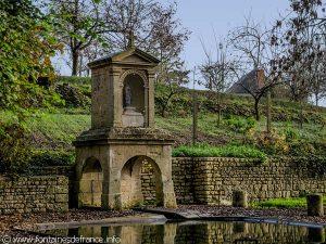 La Fontaine de Charzais