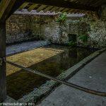 La Fontaine Lavoir de la Mathurine