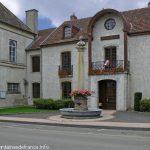 La Fontaine Place Raymond Varin