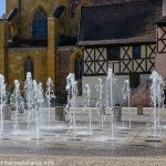 La Fontaine de la Tour Vieille