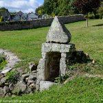 La Fontaine du XVIIIème siècle