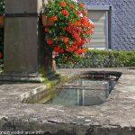 La Fontaine de la Chapelle Siat