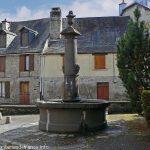 La Fontaine Place Joffre