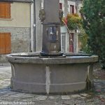La Fontaine Avenue Turgot